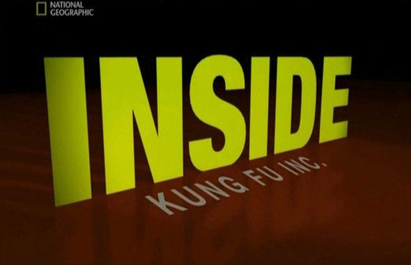 Китай. Корпорация кунг-фу / NG: Inside. Kung Fu Inc.
