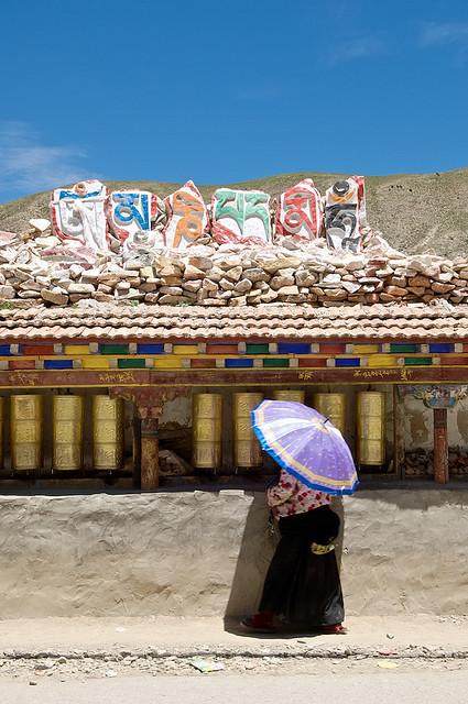 Тибет, Юйшу, Tibet, Yusu, tibetians, тибетцы, мани-камни, mani stones