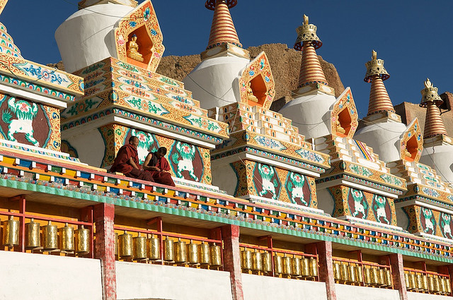 Тибет, Юйшу, Tibet, Yusu, tibetians, тибетцы, монахи, monks