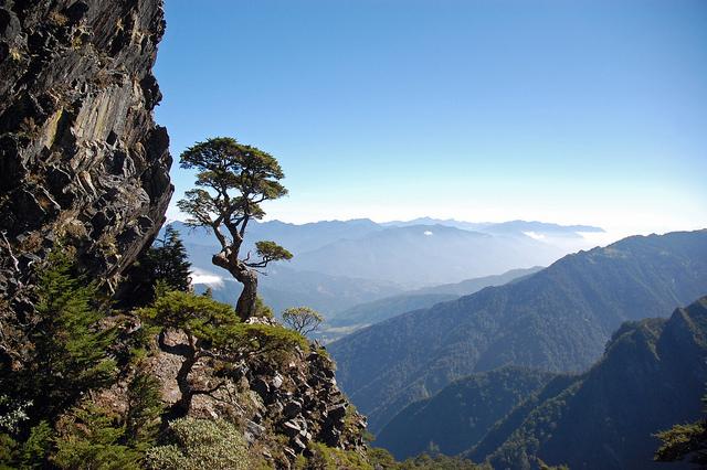 горы тайваня, taiwan, taiwan mountains