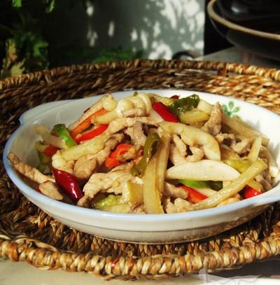 рецепт, китайская кухня