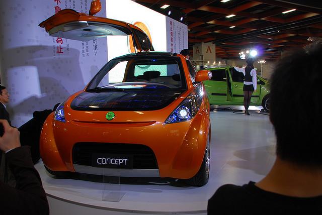 автошоу 2010 тайвань тайбэй, international auto show 2010 taipei