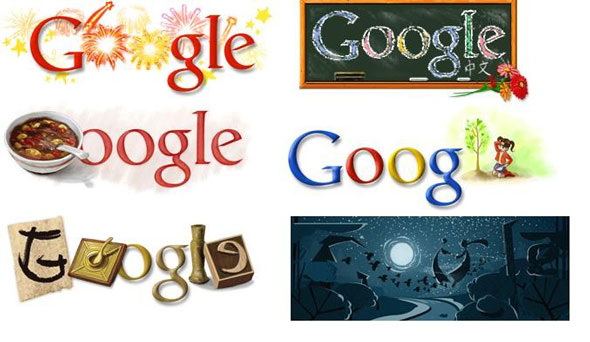 google,china