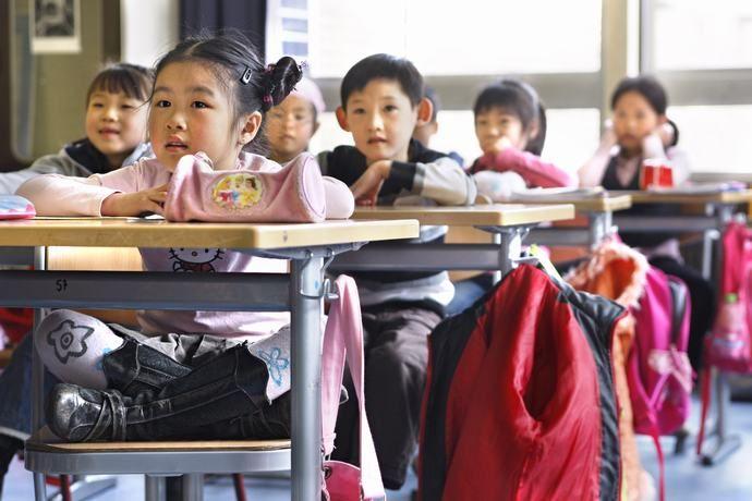 chinese-school, китайская школа