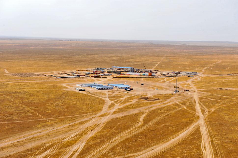 туркменистан китай