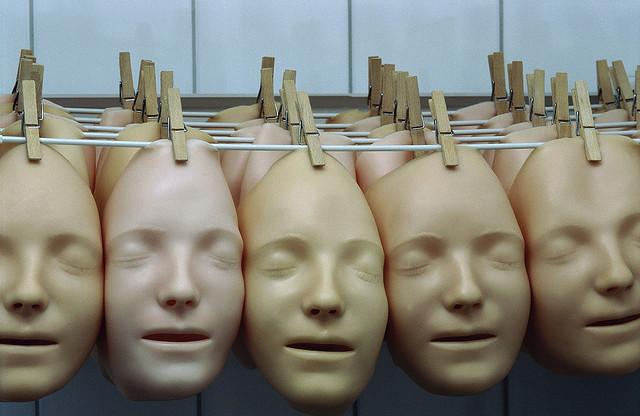 lost face, потерять лицо