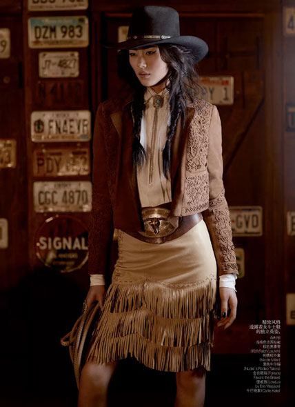Liu Wen, Vogue China May 2011, vogue china 2011, chinese models, китайские модели