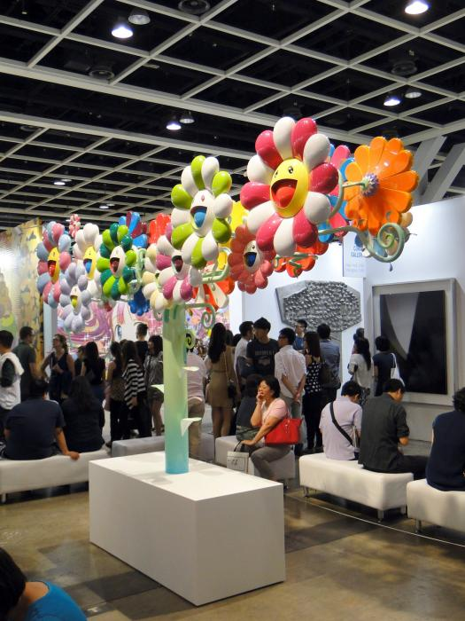 гонконт арт, hk art fair, hongkong art fair, гонконг выставка, современное искусство китай