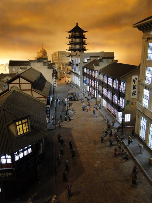 shanghai, old shanghai, shanghai museum, shanghai municipal history museum, шанхай, старый шанхай, музей истории шанхая