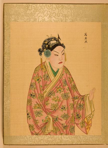 пекинская опера, beijing opera, jingju, peking opera