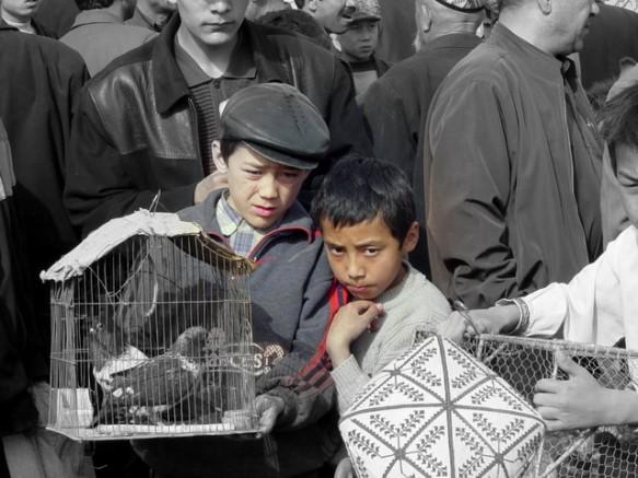 xinjiang, синьцзян