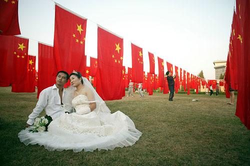 китай свадьба, китайская свадьба, chinese marriage
