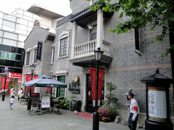 Xintiandi shanghai, Xintiandi, shanghai, синь тянь ди шанхай, шанхай, old shanghai, старый шанхай
