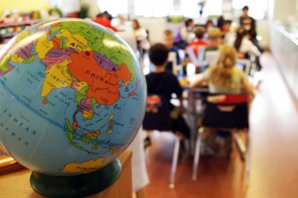 обучение в китае, china study