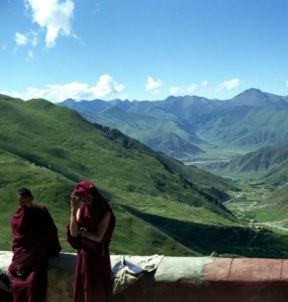 тибет, монахи тибет, tibet, monk tibet
