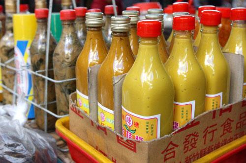 Hsinchu, Xinpu, traditional farmer market, taiwan, тайвань, традиционный фермерский рынок
