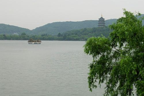 озеро сиху, west lake, xihu lake
