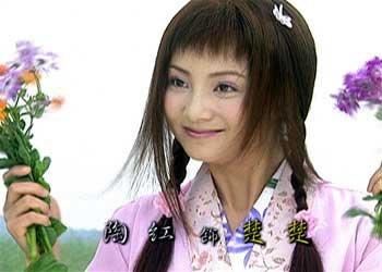 Байка о девице Чу-Чу, смелом воине и пользе изучения китайского языка