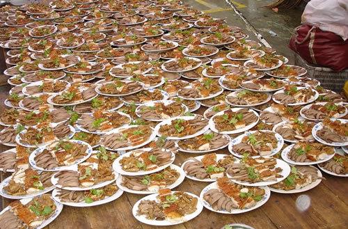 китайская еда, chinese food