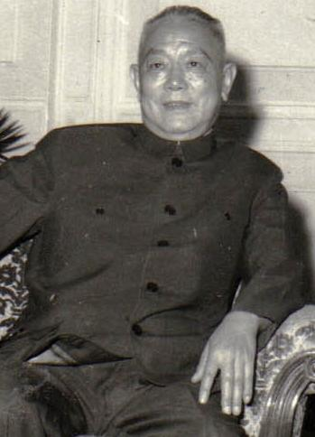 Ли Сяньнянь, Li Xiannian