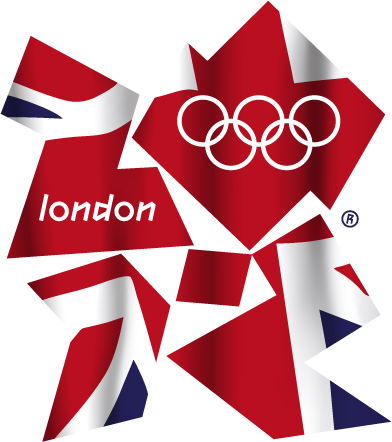 London Olympics 2012 Logo, London 2012, Olympics 2012