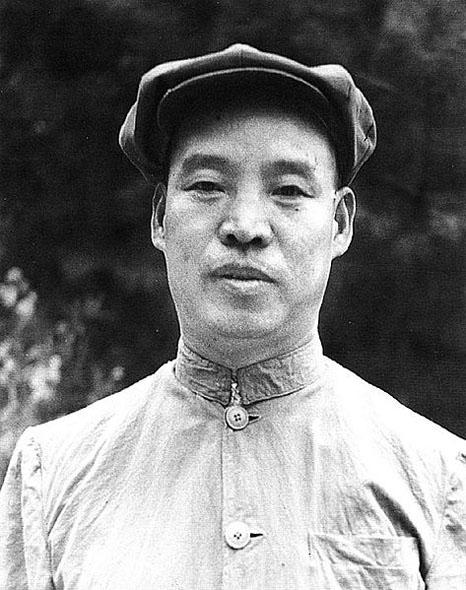 Пэн Чжэнь, Peng Zhen