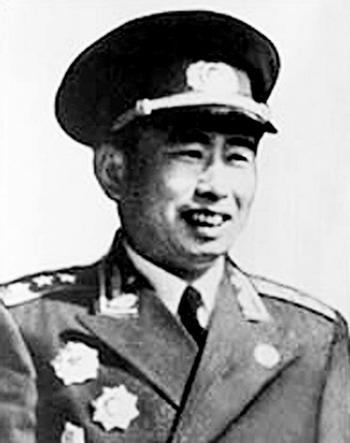 Сун Жэньцюн, Song renqiong