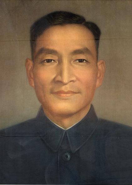 Чэнь Юнь, chen yun