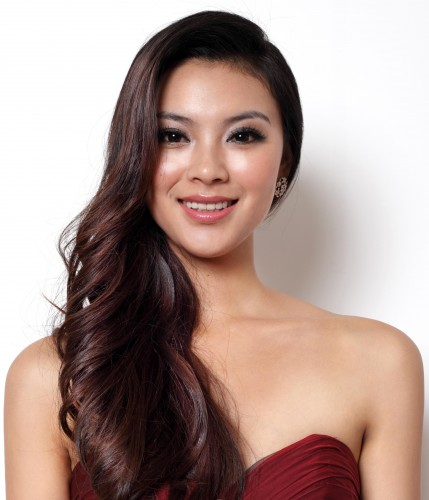мисс мира, мисс мира 2012, мисс мира китай, Юй Вэнься, Yu Wenxia, miss world, miss world 2012, miss world china