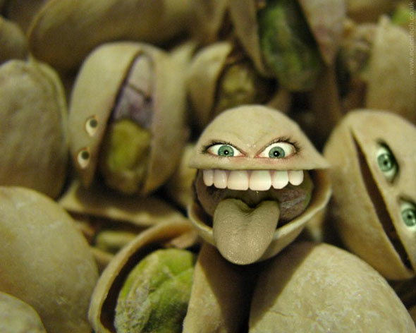 开心果, pistachio, фисташка