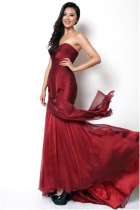 мисс мира, мисс мира 2012, мисс мира китай, Юй Вэнься, Yu Wenxia, miss world, miss world 2012, miss world china