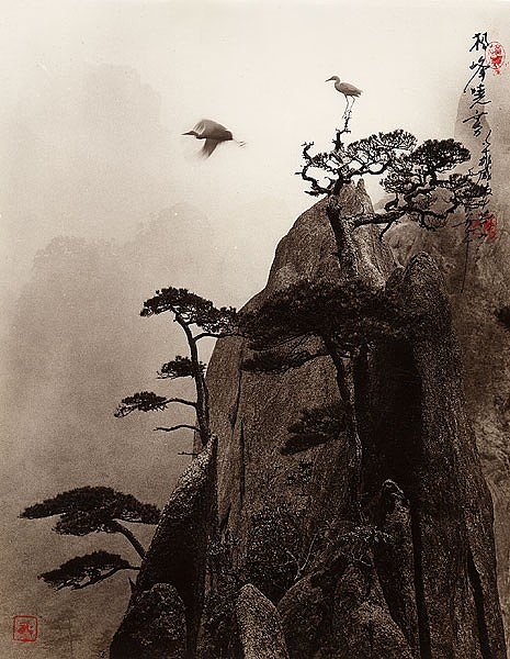 don hong-oai, asian pictorialism