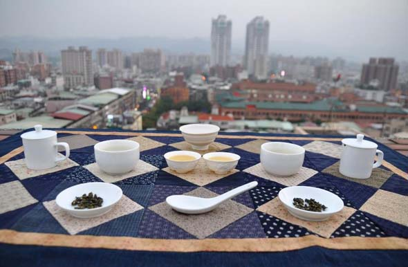 улун, китайский чай, chinese tea, oolong