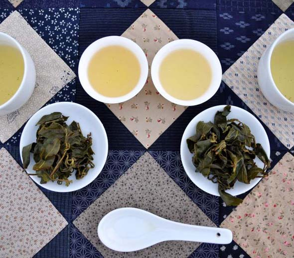улун, китайский чай, chinese tea, oolong