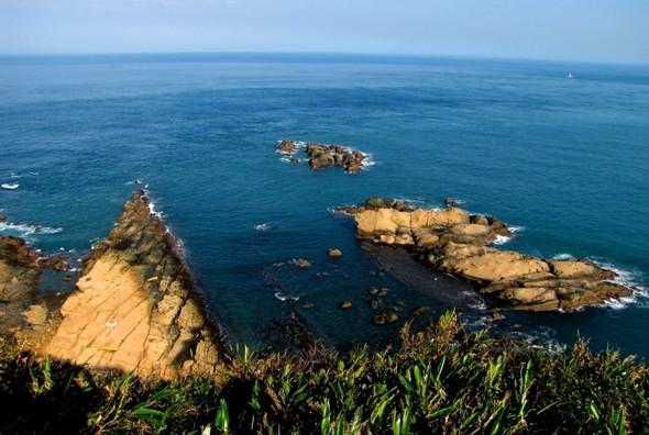 Елю, геологический парк Тайвань, 野柳, Yeliu