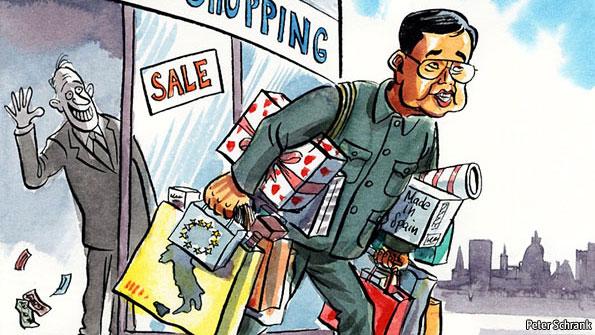 china buy