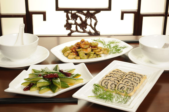 chinese eating etiquette, китайский этикет