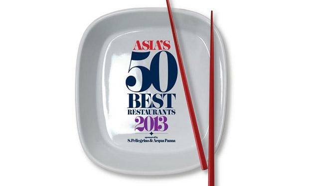 50 лучших азиатских ресторанов, 50 asia best restaurants