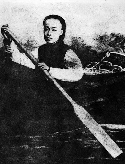 Ли Шутун, 李叔同, Хун И, 弘一大师, Chéngxī, 成蹊