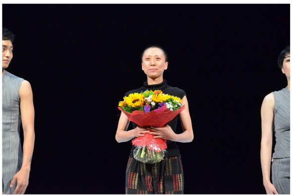 каракули, китайский балет, chinese ballet