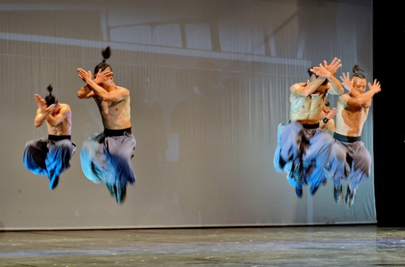 врата шаолиня, фестиваль китайской культуры 2014