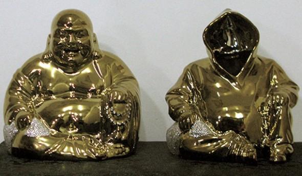Huang Yulong, china contemporary art, china modern art, china modern sculpture
