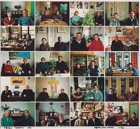 wang jinsong, wang jinsong paintings, china contemporary art, china modern art, beijing artists