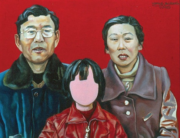 wang jinsong, wang jinsong paintings, china contemporary art, china modern art, beijing artists