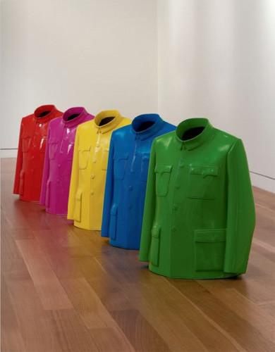 Sui Jianguo, sui jianguo sculpture, made in china, china contemporary art, china modern art,