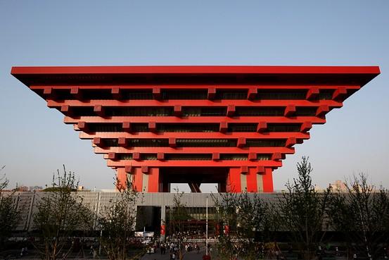 china art museum, shanghai museum, shanghai art museum, шанхай