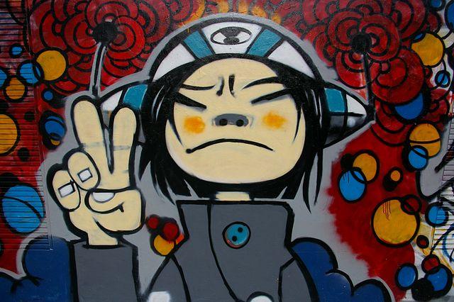 m50, shanghai m50, shanghai graffiti, шанхай