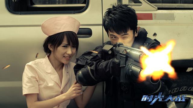 chinese movies, китайские фильмы, 时光大战