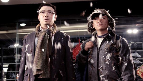 chinese movies, китайские фильмы, 人在囧途