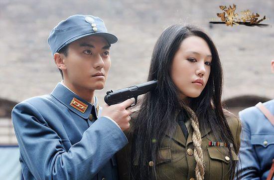 chinese movies, китайские фильмы, 谍·莲花